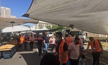 Şanlıurfa'da Kaç Kişinin Ceza Yediği Açıklandı