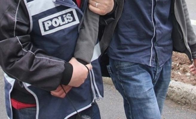 14 Aralık Operasyonu'nda 4 polis tutuklandı