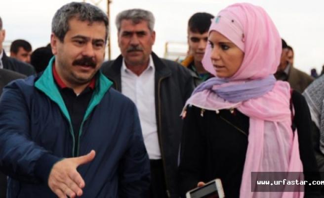 Fatih Bucak'ın eşi sessizliğini bozdu!