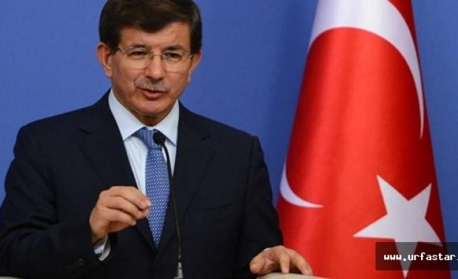 Son ankette Davutoğlu'na büyük şok!