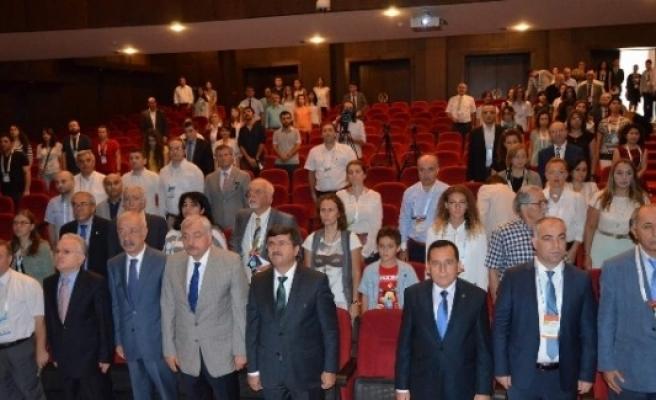 """Trabzon'da """"Sürdürülebilir Deniz Ve Kıyısal Alan Gelişimi"""" Konferansı"""