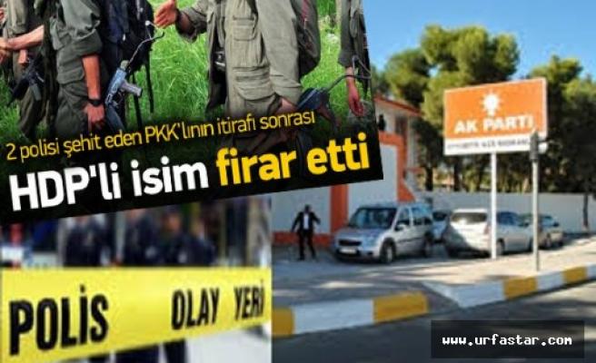 Urfa'daki saldırıda şok detaylar ortaya çıktı