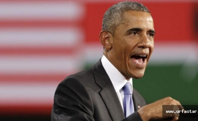ABD'den flaş Suriye kararı...