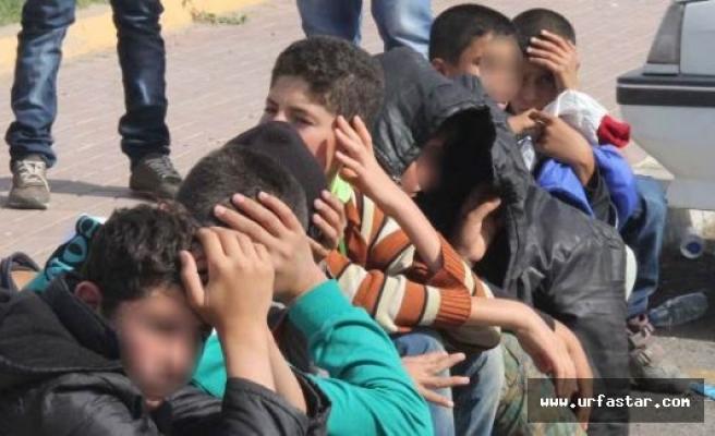 HDP'liler IŞİD'e gidiyorlar diye ihbar etti ama...