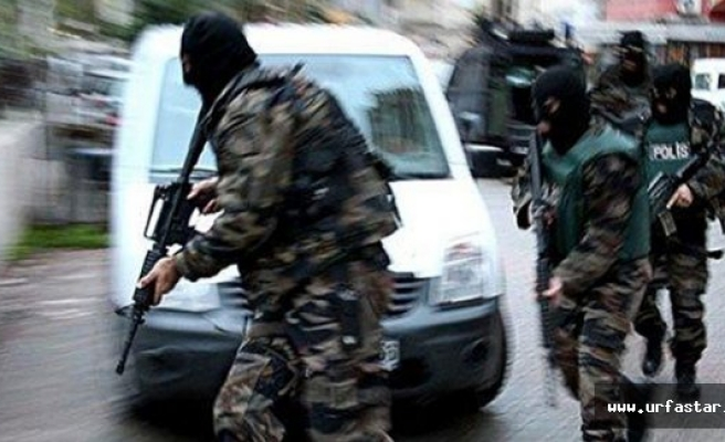 IŞİD'e operasyon: 2 polis şehit