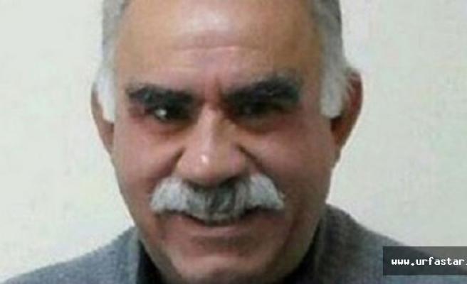 Öcalan avukatlarına mektup gönderdi