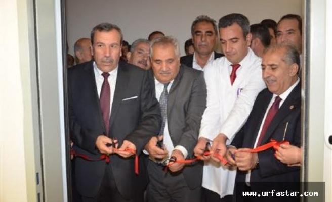 Viranşehir'de güzel gelişme...
