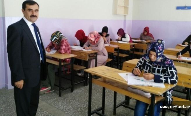 74 Bin öğrenciye ücretsiz deneme sınavı