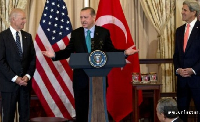 ABD: Kobani düşmedi çünkü…