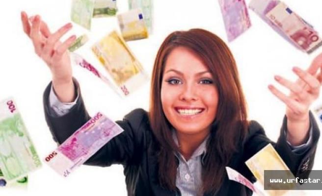 Büyük müjde: Gençlere para yağacak