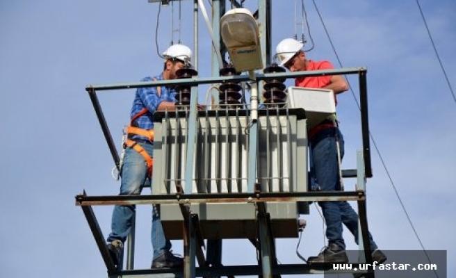 DİCLE elektrik, Urfa için kesenin ağzını açtı