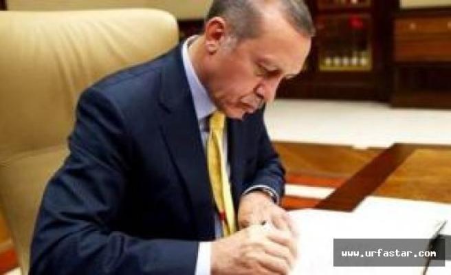 Erdoğan imzayı attı! Yeni hükümet Kuruluncaya kadar...