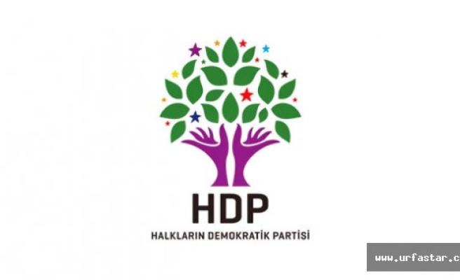 HDP baraj altına doğru gidiyor