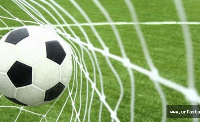 O Maç da Şanlıurfa'da oynanacak!
