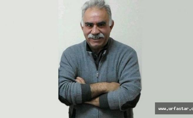 Öcalan, Atina'dan 20 Bin 100 Euro İstiyor