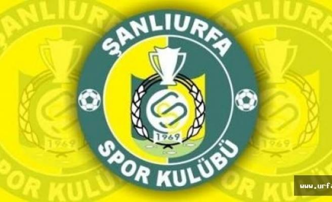 Şanlıurfaspor'da 2 futbolcuyla yollar ayrıldı
