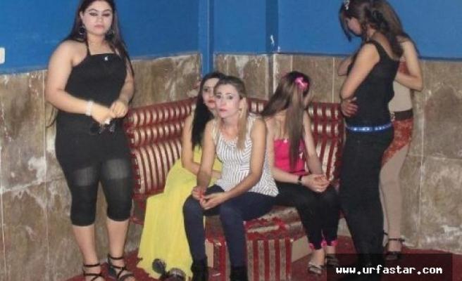 1 saatte 50 Suriyeli konsamatris yakalandı