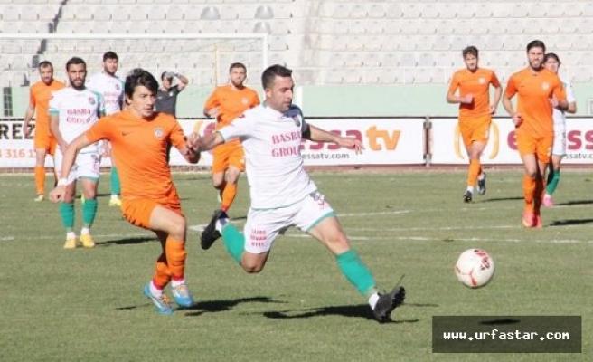 Cizrespor, tek golle yıkıldı