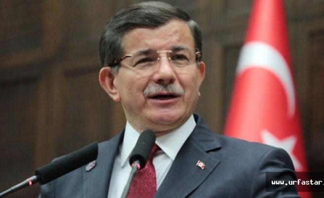 Davutoğlu: 'Kobani'den sonra hazırlık emri verdik'