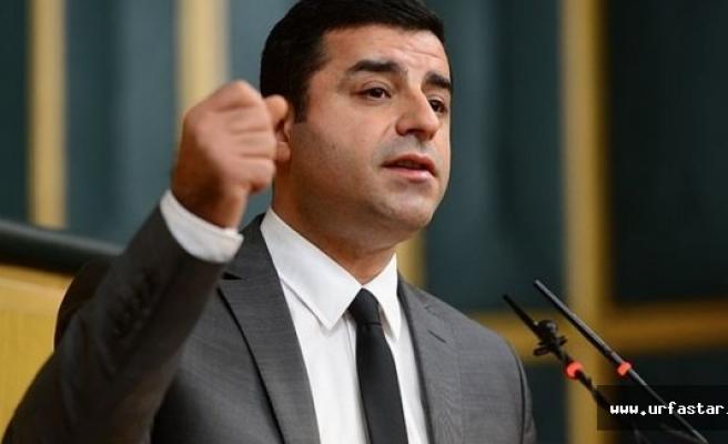 Demirtaş: Kürdistan Kurulacak