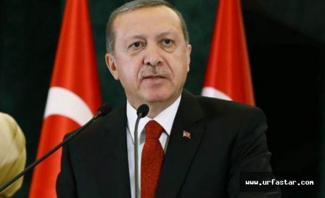 Erdoğan artık orada yaşayacak!