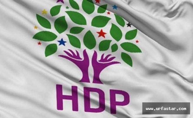HDP'den yanıt geldi!