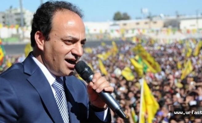 HDP'nin başına Baydemir mi geliyor?