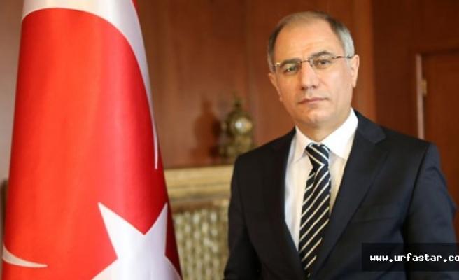 İçişleri Bakanı Ala Şanlıurfa'ya geliyor