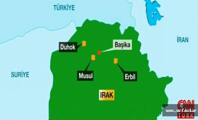 'IŞİD saldırı düzenledi: 1 Türk askeri yaralı'