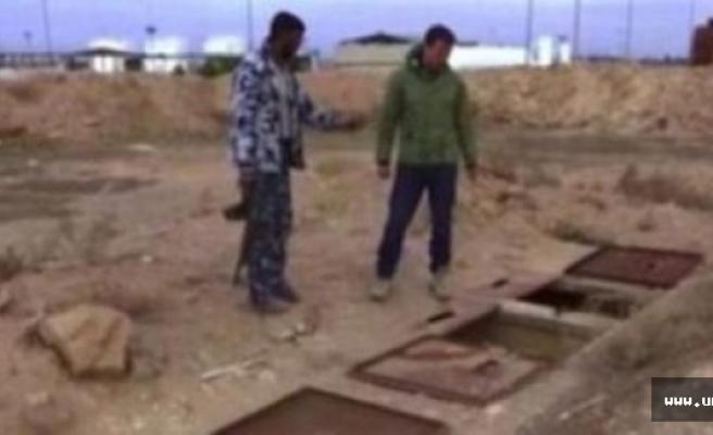 IŞİD'in seks hücreleri ortaya çıktı...