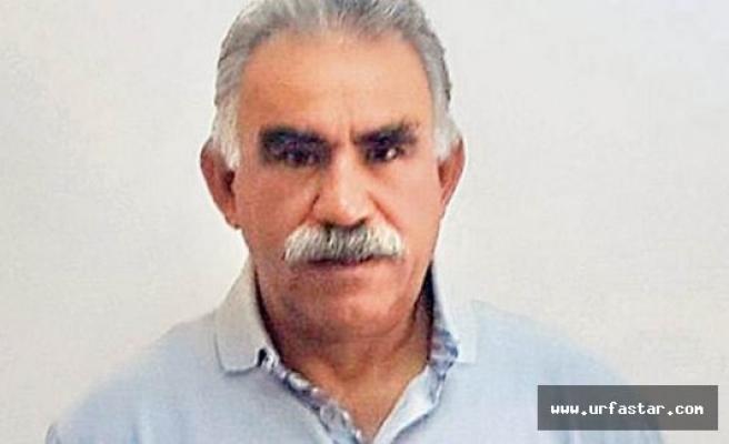Öcalan'dan PKK'ya zehir zemberek sözler