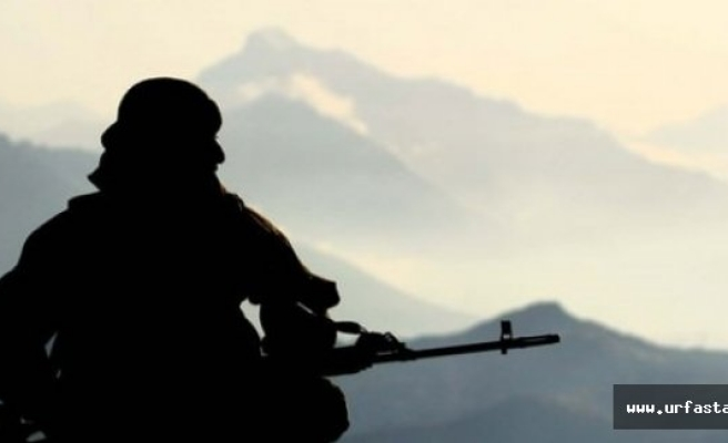 PKK'dan bombalı saldırı! 1 şehit