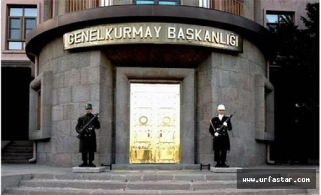 TSK açıkladı! 6 PKK'lı...