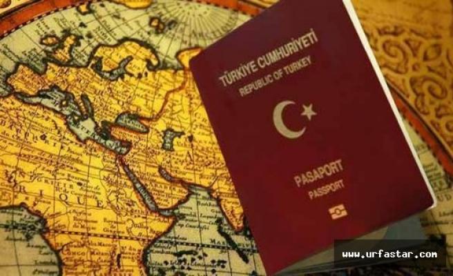 Türkiye'den flaş vize kararı