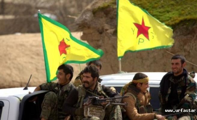 ABD, Suriye'de YPG'nin Desteğiyle Üs Kuruyor