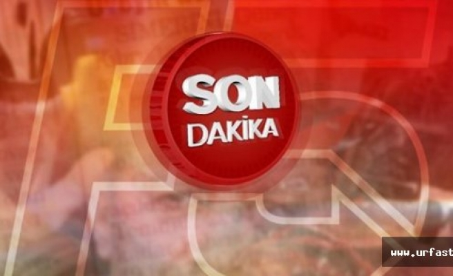 AK Parti Milletvekilleri kaza geçirdi