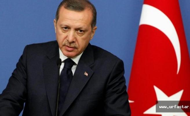 Cumhurbaşkanı'na hakaret etti, tutuklandı