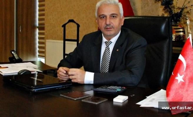 Ertekin'in Gazeteciler Günü kutlaması