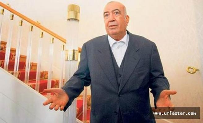 Halis Toprak hayatını kaybetti