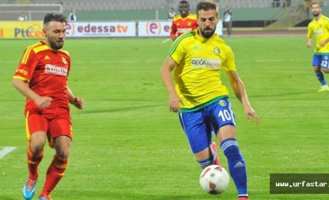 Kenan Karışık, Süper Lig ekibine imza attı