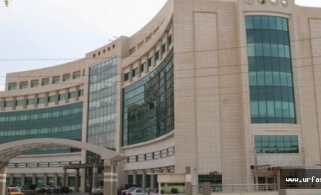OSM Hastanesinin yönetimi değişti