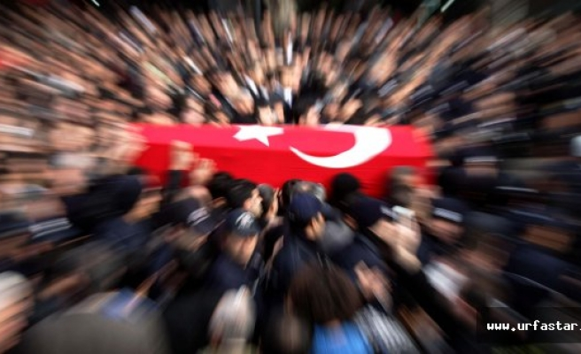Şırnak'ta hain saldırı! 3 Şehit…