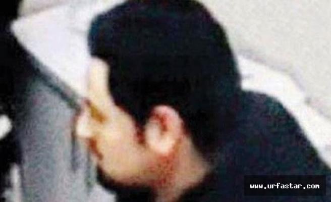 O bombacının izi Urfa'da bulundu