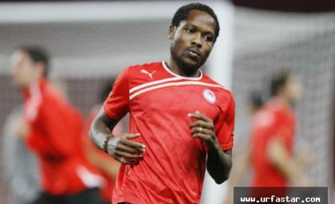 Urfaspor Kamerunlu futbolcuya talipli!