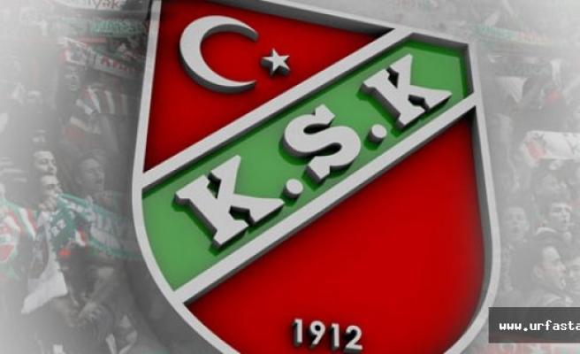 Urfaspor, Karşıyaka'ya şok yaşattı!