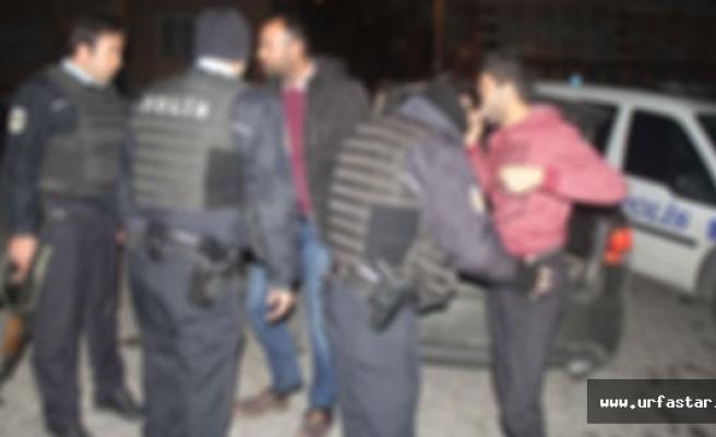 22 kişi gözaltına alındı