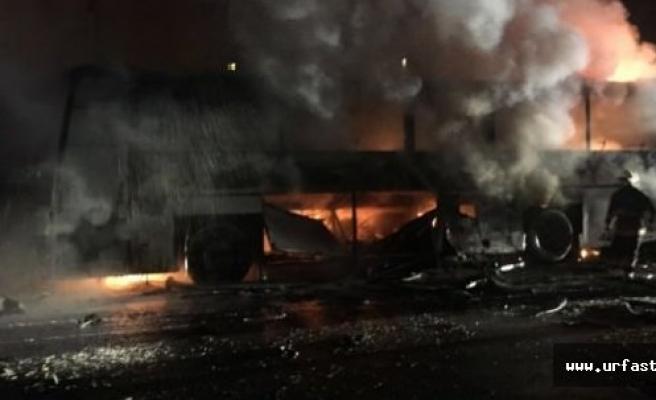 Ankara saldırısını yapan belli oldu
