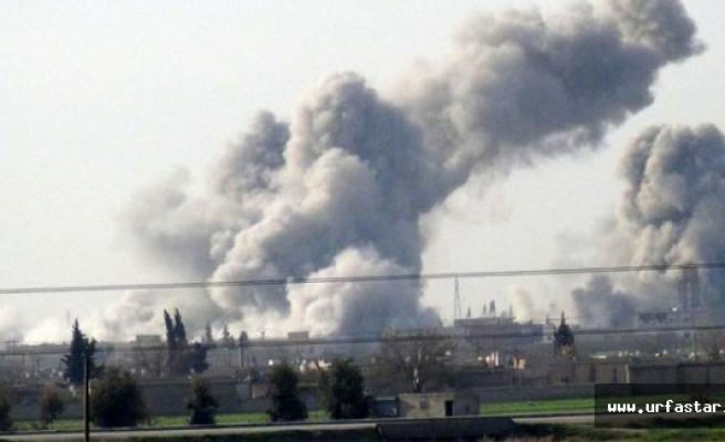 Ateşkes sonrası sınırda şiddetli çatışma