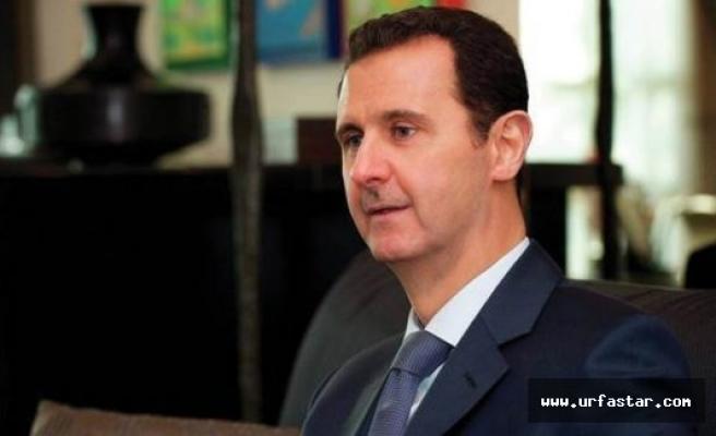 'Esad'a suikast girişimi' iddiası