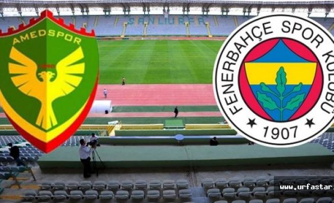 Amedspor Kulüp Başkanından flaş açıklama...